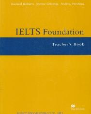 IELTS Foundation Teacher's Book
