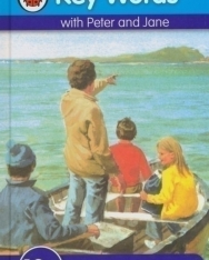 Adventure in the Island - Ladybird Key Words with Peter and Jane 10a