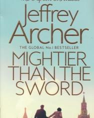 Jeffrey Archer: Mightier than the Sword