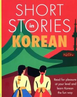 Short Stories in Korean for Intermediate