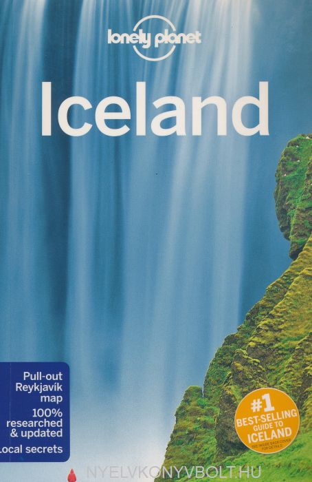 Lonely Planet - Iceland Travel Guide (9th Edition)