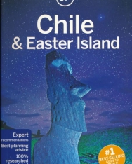 Lonely Planet - Chile & Easter Island Travel Guide (11th Edition)