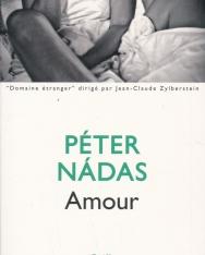Nádas Péter: Amour (Szerelem francia nyelven)