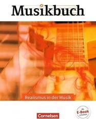 Musikbuch Oberstufe - Themenhefte: Realismus in der Musik - Audio-CDs