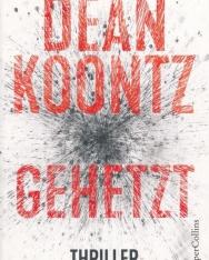 Dean Koontz: Gehetzt