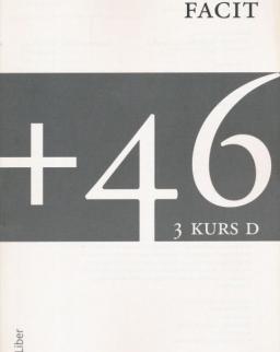 +46 3 KURS D Facit