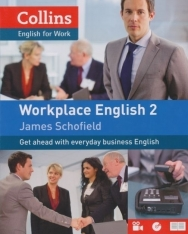 Workplace English 2 - Get ahead with everyday business English