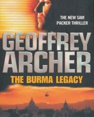 Geoffrey Archer: The Burma Legacy
