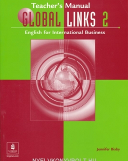 Global Links 2 Teacher's Book