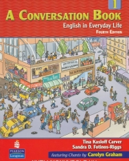A Conversation Book 1 - English in Everyday Life