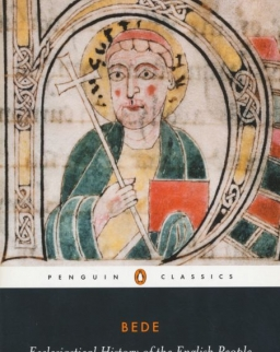 Bede: Ecclesiastical History of the English People