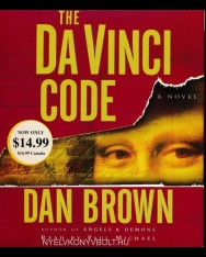 Dan Brown: The Da Vinci Code -  Audio Book (6CDs)
