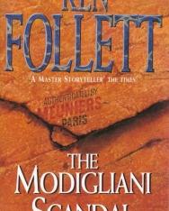 Ken Follett: Modigliani Scandal