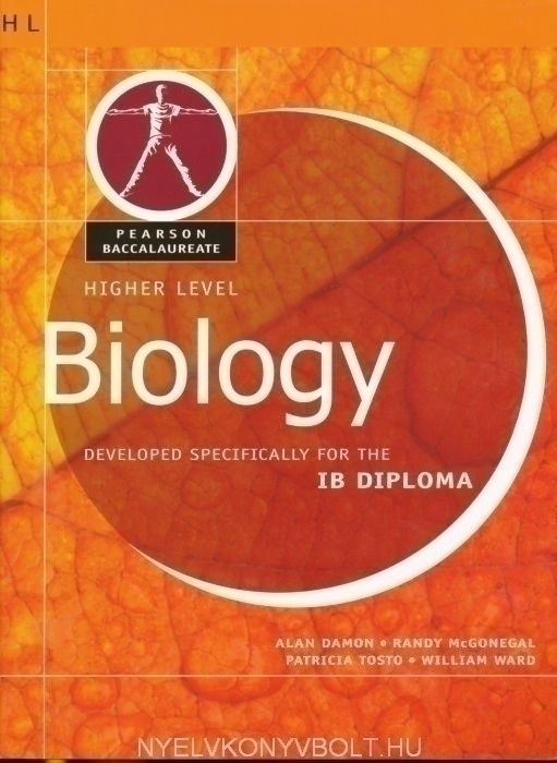 Biology Developed Specifically for the IB Diploma