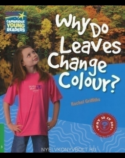 Why Do Leaves Change Colour? - Cambridge Young Readers Level 3