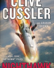 Clive Cussler: Nighthawk