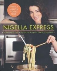Nigella Lawson: Nigella Express