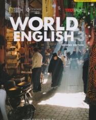World English 3 Workbook - Second Edition