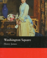Washington Square - Macmillan Readers Level 2