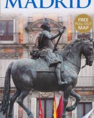 DK Eyewitness Travel Guide - Madrid