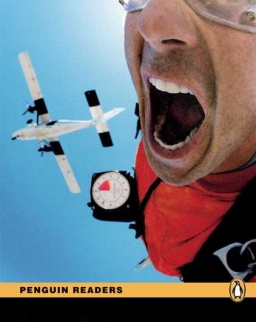 Extreme Sports with Audio CD - Penguin Readers Level 2