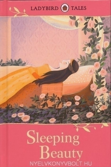 Sleeping Beauty - Ladybird Tales