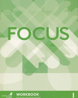 Focus 1 Workbook with Self-Check Answer Key