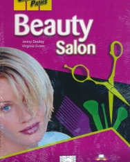 Career Paths - Beauty Salon Student's Book with Digibooks App