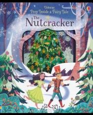 Anna Milbourne: Peep Inside A Fairy Tale The Nutcracker