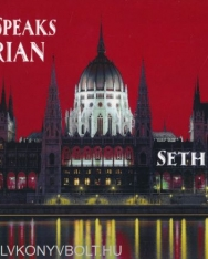 Seth Edgarde: The Devil Speaks Hungarian