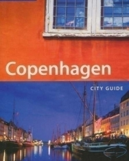 Lonely Planet - Copenhagen City Guide (2nd Edition)