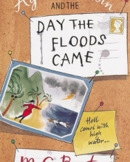 M.C. Beaton: Agatha Raisin and the Day the Floods Came