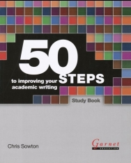 50 Steps to improve your academic writing Study Book