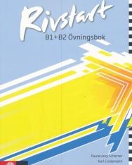 Rivstart B1+B2 Neu Övningsbok
