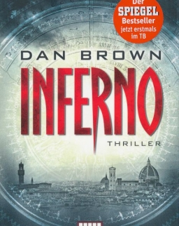 Dan Brown: Inferno (német)