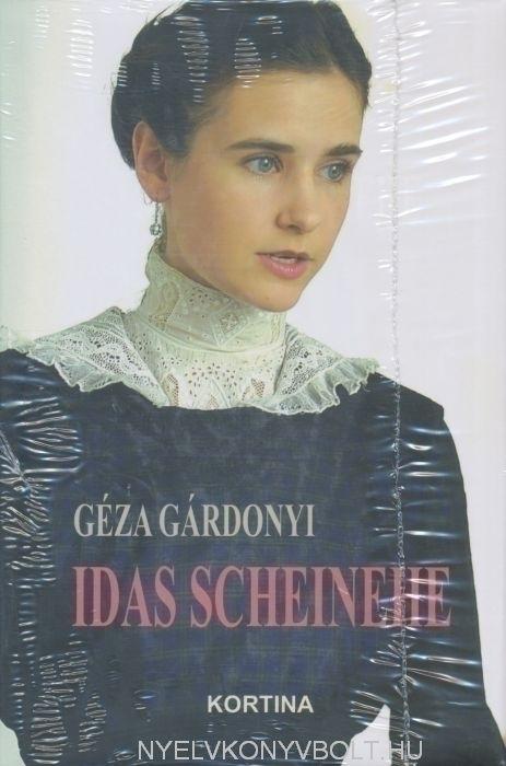 Gárdonyi Géza: Idas scheinehe (Ida regénye német nyelven)