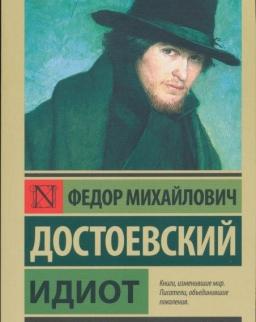 Fjodor Dostojevskij: Idiot