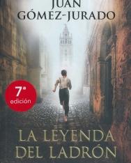 Juan Gómez Jurado: La leyenda del ladrón