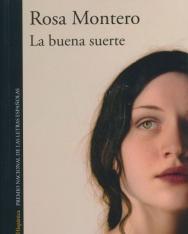 Rosa Montero:La buena suerte