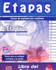 Etapa 7. Géneros - Libro del profesor (Etapas)