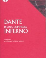 Dante Alighieri:La Divina Commedia - Inferno
