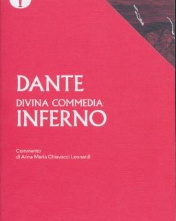 Dante Alighieri: La Divina Commedia - Inferno