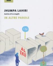 Jhumpa Lahiri: In altre parole