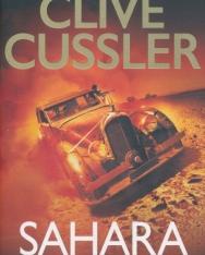 Clive Cussler: Sahara