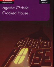 Agatha Christie: Crooked House (Collins English Readers) - Level 5 B2+