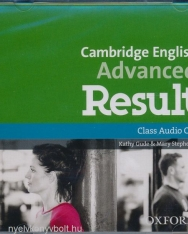 Cambridge English Advanced Result Class Audio CD - For the 2015 Exam