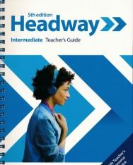 Headway 5th Edition Intermediate Teacher's Guide
