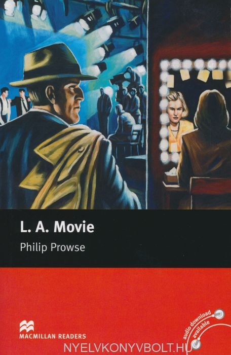L.A. Movie - Macmillan Readers Level 6
