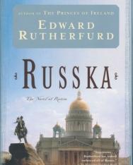 Edward Rutherfurd: Russka