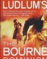 Robert Ludlum, Eric Van Lustbader: The Bourne Dominion